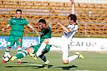 Futbol 2019 1B Santiago Morning vs Deportes Temuco