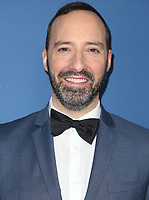 LOS ANGELES, CA - FEBRUARY 2: Tony Hale at the 71st Annual DGA Awards at the Hollywood &amp; Highland Center's Ray Dolby Ballroom  in Los Angeles, California on February 2, 2019. <br /> CAP/MPIFS<br /> &copy;MPIFS/Capital Pictures