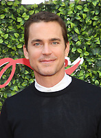4 January 2020 - Beverly Hills, California - Matt Bomer. the 7th Annual Gold Meets Golden Brunch  held at Virginia Robinson Gardens and Estate. Photo Credit: FS/AdMedia