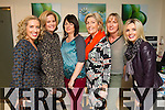 Pictured at Ch Chemist, Tralee, beauty evening on Friday night were l-r: Helen Leahy, Aisling O'Sullivan, Margaret O'Connor, Majella Barrett, Pauline Gleasure and Linda Lowth