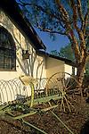 Santa Ynez Historic Museum, Santa Ynez, Santa Barbara County, California