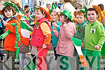 St Patricks Day Parade, Listowel: