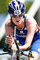 2011 European Paratriathlon Championships - Pontevedra