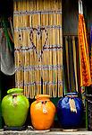 Nicaragua / San Juan de Oriente / Pueblo Blanco / Artestians / Pottery