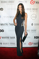 May 21, 2012 Dayana Mendoza at the 10th Anniversary gala of the Wayuu Taya Foundation at the Dream Downtown Hotel in New York City. Credit: RW/MediaPunch Inc.
