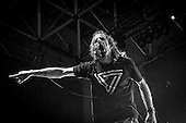 LAMB OF GOD, LIVE, 2016, <br /> PHOTOCREDIT:  IGOR VIDYASHEV/ATLASICONS