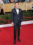 James Marsden attends The 20th SAG Awards held at The Shrine Auditorium in Los Angeles, California on January 18,2014                                                                               © 2014 Hollywood Press Agency