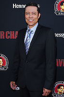 "HOLLYWOOD, LOS ANGELES, CA, USA - MARCH 20: Yancey Arias at the Los Angeles Premiere Of Pantelion Films And Participant Media's ""Cesar Chavez"" held at TCL Chinese Theatre on March 20, 2014 in Hollywood, Los Angeles, California, United States. (Photo by David Acosta/Celebrity Monitor)"