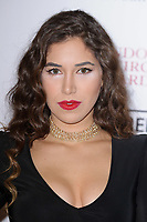 Yasmine Alice at the 38th Annual London Critics' Circle Film Awards at the Mayfair Hotel, London, UK. <br /> 28 January  2018<br /> Picture: Steve Vas/Featureflash/SilverHub 0208 004 5359 sales@silverhubmedia.com