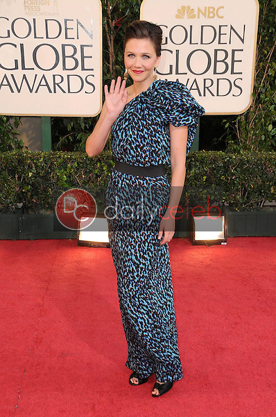 Maggie Gyllenhaal<br />at the 66th Annual Golden Globe Awards. Beverly Hilton Hotel, Beverly Hills, CA. 01-11-09<br />Dave Edwards/DailyCeleb.com 818-249-4998