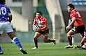Atsushi Hiwasa (JPN),.JUNE 17, 2012 - Rugby : IRB Pacific Nations Cup 2012 match between Japan 26-27 Samoa at Chichibunomiya Rugby Stadium, Tokyo, Japan. (Photo by Jun Tsukida/AFLO SPORT) [0003]