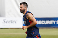 Shane Snater of Essex runs in to bowl during Essex CCC Training at The Cloudfm County Ground on 22nd July 2020