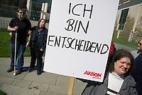 2013/05/04 Berlin | Demo für Behindertenrechte