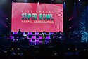 MIAMI, FL - JANUARY 30: Rickey Smiley hosts the 21st Annual Super Bowl Gospel Celebration at the James L. Knight Center on January 30, 2020 in Miami, Florida.  ( Photo by Johnny Louis / jlnphotography.com )