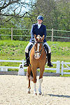 12/04/2015 - Class 5 - Elementary 43 - British Dressage - Brook Farm Training Centre