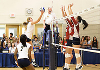 FIU Volleyball v. FAU (9/17/14)