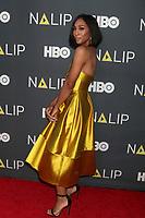 LOS ANGELES - JUL 27:  Mj Rodriguez at the NALIP 2019 Latino Media Awards at the Dolby Ballroom on July 27, 2019 in Los Angeles, CA