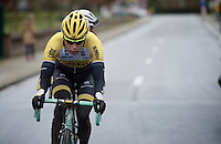 Bert-Jan Lindeman (NLD/LottoNL-Jumbo)<br /> <br /> 70th Dwars Door Vlaanderen 2015