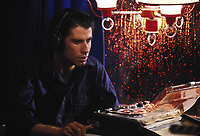 Blow Out (1981) <br /> John Travolta<br /> *Filmstill - Editorial Use Only*<br /> CAP/KFS<br /> Image supplied by Capital Pictures