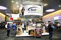 Nederland - Amsterdam - Januari 2019.  HORECAVA. Stand van Bidfood.  Bidfood ( voorheen Deli XL ) is dé online groothandel voor horeca en totaalleverancier in de foodservice markt.    Foto Berlinda van Dam / Hollandse Hoogte