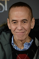 www.acepixs.com<br /> March 13, 2017  New York City<br /> <br /> Gilbert Gottfried arriving at the New York special screening of Disney's live-action adaptation 'Beauty and the Beast' at Alice Tully Hall on March 13, 2017 in New York City.<br /> <br /> Credit: Kristin Callahan/ACE Pictures<br /> <br /> Tel: 646 769 0430<br /> Email: info@acepixs.com