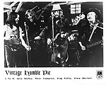 Humble Pie on A&amp;M<br /> photo from promoarchive.com/ Photofeatures