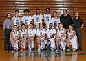 2015-2016 Olympic HS Boys Basketball