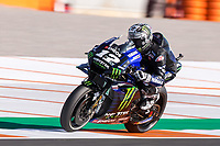 MAVERICK VINALES - SPANISH - MONSTER ENERGY YAMAHA MotoGP - YAMAHA<br /> Valencia 15/11/2019 <br /> Moto Gp Spain <br /> Foto Vincent Guignet / Panoramic / Insidefoto