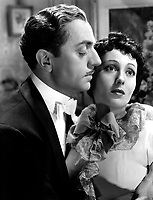 The Great Ziegfeld (1936) <br /> William Powell &amp; Luise Rainer<br /> *Filmstill - Editorial Use Only*<br /> CAP/MFS<br /> Image supplied by Capital Pictures