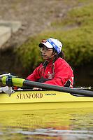 032711 PAC-10 Women's Challenge - Stanford v UCLA