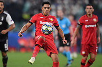 Nadiem Amiri of Leverkusen <br /> Torino 01/10/2019 Juventus Stadium <br /> Football Champions League 2019//2020 <br /> Group Stage Group D <br /> Juventus - Leverkusen <br /> Photo Andrea Staccioli / Insidefoto