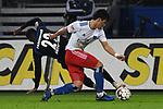 20181207 2.FBL Hamburger SV vs  SC Paderborn 07