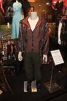 Wardrobe from &quot;The Hunger Games&quot;<br />