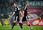 13.Spieltag der Fussball Bundesliga 2008/2009