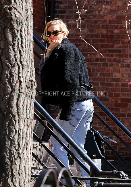WWW.ACEPIXS.COM<br /> <br /> March 13 2015, New York City<br /> <br /> Sienna Miller and Tom Sturridge walk in the West Village on March 13 2015 in New York City<br /> <br /> By Line: Philip Vaughan/ACE Pictures<br /> <br /> ACE Pictures, Inc.<br /> tel: 646 769 0430<br /> Email: info@acepixs.com<br /> www.acepixs.com