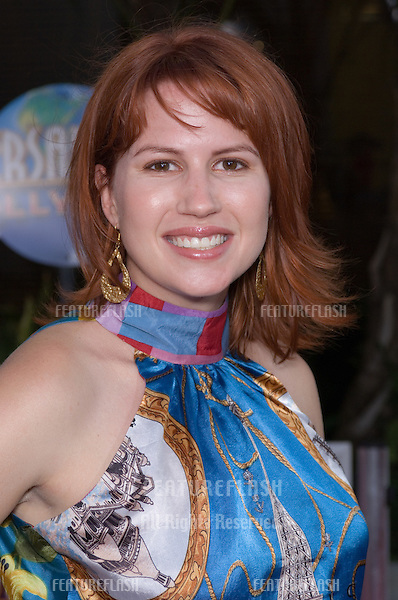Actress KERBY SMITH at the world premiere, at Universal Studios Hollywood, of The Skeleton Key..August 2, 2005  Los Angeles, CA.© 2005 Paul Smith / Featureflash