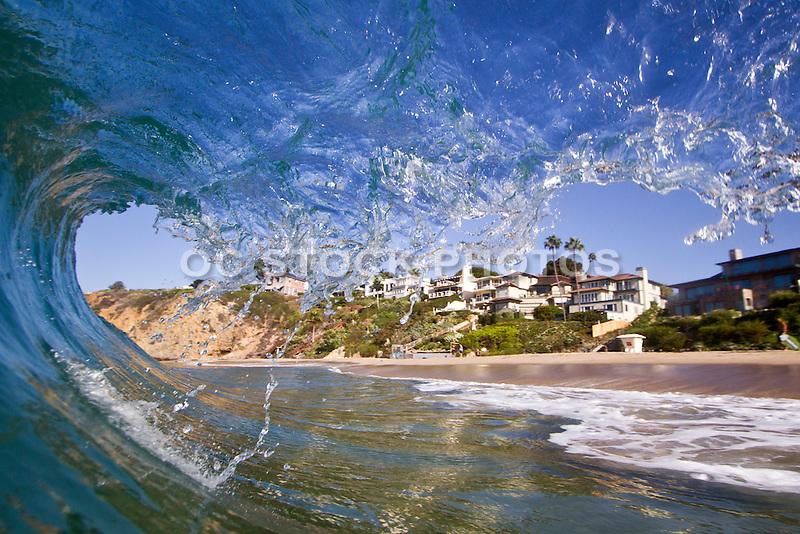 Laguna Beach Crescent Bay