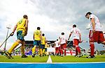 D6 Final - Australia v England