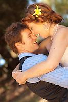 Skye and Paul Ravy's Wedding