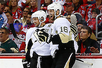 Round 2 Game 2 Pittsburgh Penguins vs Washington Capitals 04-30-2016
