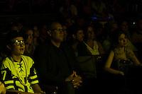SÃO PAULO-SP-11.11.2014-PRÊMIO JOVEM BRASILEIRO 2014 - XXX durante o Prêmio Jovem Brasileiro 2014 no Palacio das convenções do Anhembi.Região norte da cidade de São Paulo na noite dessa terça-feira,11(Foto:Kevin David/Brazil Photo Press)