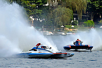 "H-8 ""Last Minute Again"", Marc Lecompte, H-104    (H350 Hydro) (5 Litre class hydroplane(s)"