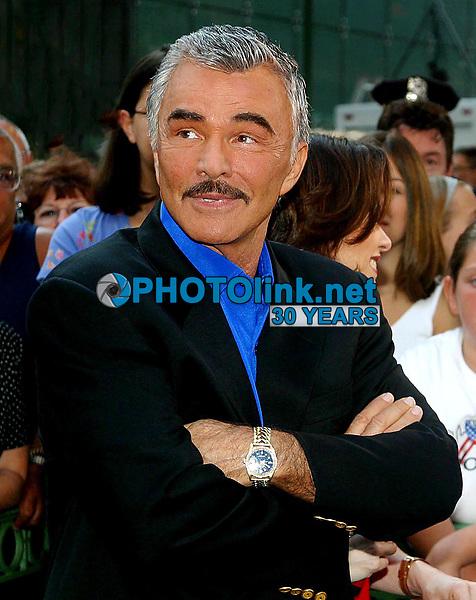 Burt Reynolds, 2002, Photo By John Barrett/PHOTOlink