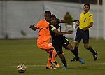 Envigado cayó en su estadio, el Polideportivo Sur, 0-2 ante Equidad en compromiso vàlido por la segunda fecha del Torneo Clausura 2015.
