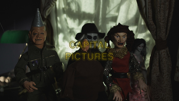 SCENE.in Puppet Master: Axis of Evil.*Filmstill - Editorial Use Only*.CAP/PLF.Supplied by Capital Pictures.