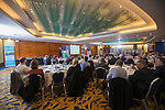 CEWales Infrastructure Conference 2015