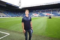 VOETBAL: HEERENVEEN: 27-07-2020, SC Heerenveen nieuwe speler Sieben Dewaele (BEL), ©foto Martin de Jong