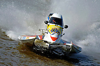 Matt Sadl (#2)   (Formula 1/F1/Champ class)