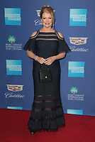 02 January 2018 - Palm Springs, California - Mary Hart. 29th Annual Palm Springs International Film Festival Film Awards Gala. <br /> CAP/ADM/FS<br /> &copy;FS/ADM/Capital Pictures