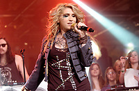 Toronto - CANADA - Jan 18 2010 - <br /> Kesha Live at Much on Demand in Toronto